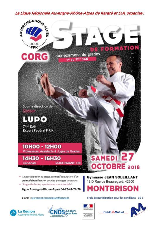 Stage LUPO